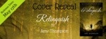 Cover Reveal – Relinquish by Amy Thompson